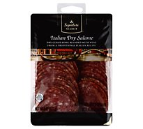 Signature SELECT Salame Italian Dry - 8 Oz