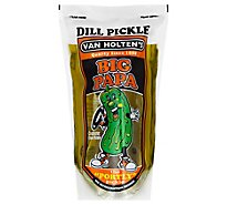 Van Holten Pickle Big Papa - 10 Oz