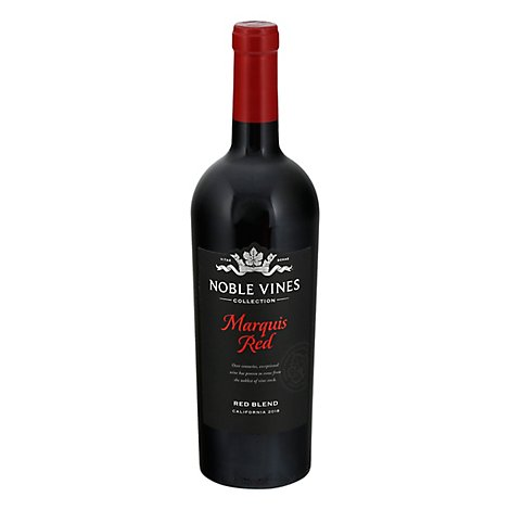 Noble Vines 1 Red Blend Wine - 750 Ml