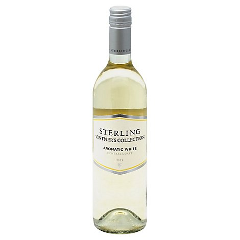 Sterling Vintners Collection White Blend Wine - 750 Ml