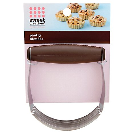 Good Cook Sweet Creations Pastry Blender - Each