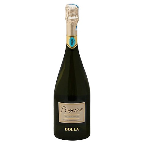 Bolla Prosecco Wine - 750 Ml