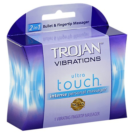 Trojan Ultra Touch - Each