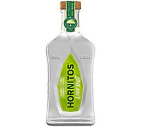 Hornitos Tequila Lime Shot 70 Proof - 750 Ml