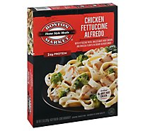 Boston Market Home Style Meals Chicken Fettuccine Alfredo - 13 Oz