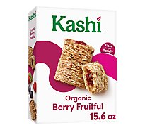 Kashi Breakfast Cereal Berry Fruitful - 15.6 Oz