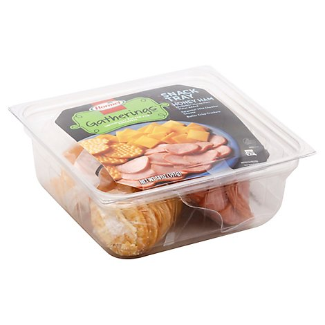 Hormel Snack Tray Ham & Cheese - 14.71 Oz