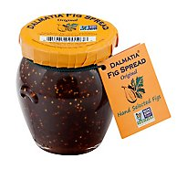 Dalmatia Fig Spread - 8.5 Oz