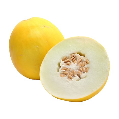 Golden Dewlicious Melon