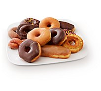 Bakery Bulk Donut Dozen Assorted - Each