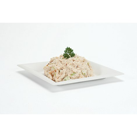 Deli Counter Chicken Salad - 1 Lb.