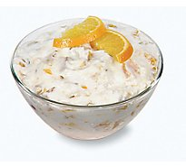 Signature Cafe Ambrosia Salad - 0.50 Lb
