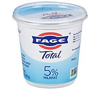 Fage Total Yogurt Greek Strained - 35.3 Oz