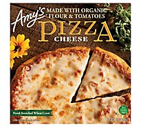 Amys Pizza Cheese Frozen - 13 Oz
