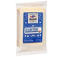 Emmi Mild Gruyere Cheese - 6 Oz.