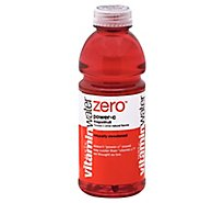 vitaminwater Zero Water Beverage Nutrient Enhanced Power C Dragonfruit - 20 Fl. Oz.
