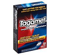 Tagamet Hb 200 Mg Tablets - 30 Count