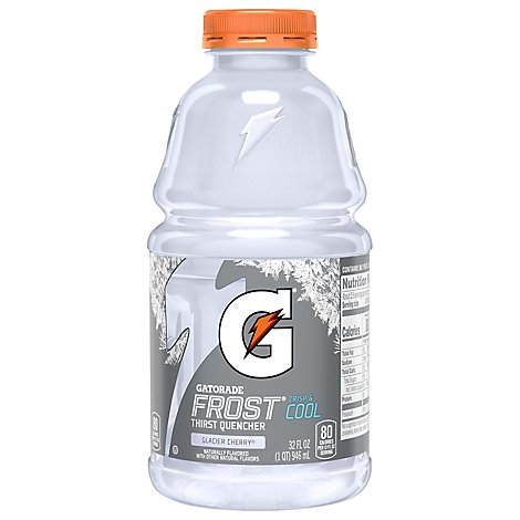 Gatorade G Series Thirst Quencher Perform Frost Glacier Cherry - 32 Fl. Oz.