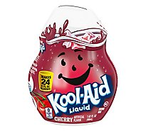 Kool-Aid Liquid Drink Mix Cherry - 1.62 Fl. Oz.