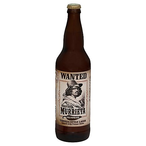 Joaquin Murrieta Tioga-Sequoia Chile Pepper - 22 Fl. Oz.