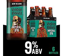 New Belgium Beer Rampant Imperial Ipa Bottle - 6-12 Fl. Oz.