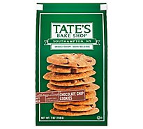Tates Bake Shop Cookies Chocolate Chip - 7 Oz