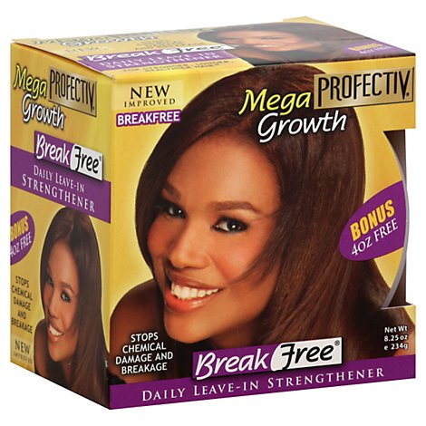 Profectiv Hair Care Break Free - 4.25 Oz