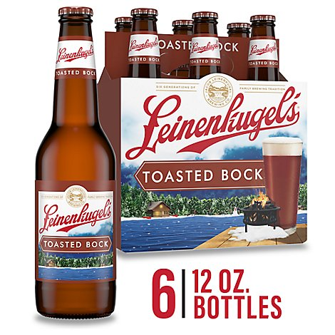 Leinenkugels Craft Beer Summer Shandy 4.2% ABV Bottles - 6-12 Fl. Oz.