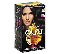Garnier Olia Haircolor Dark Brown - Each