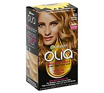 Garnier Olia Haircolor Medium Blonde - Each
