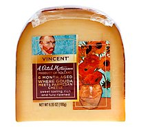 A Dutch Masterpiece Jana Vincent Gouda - 5.64 Oz