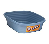 ARM & HAMMER Litter Pan Large - Each