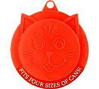 Petmate Kitty Kap Orange - Each