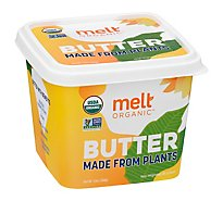 Melt Buttery Spread Organic Virgin Coconut Oil - 13 Oz
