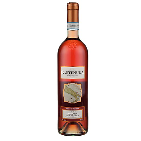 Bartenura Malvasia Wine - 750 Ml
