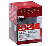 LOreal Revitalift Triple Power Day Night Cream - 1.7 Oz
