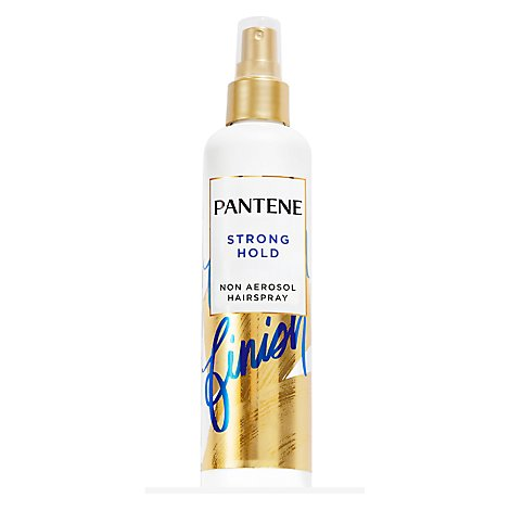 Pantene Pro V Hairspray Extra Strong Hold Level 4 - 8.5 Fl. Oz.