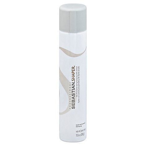 Sebastian Shaper Spray - 10.6 Oz