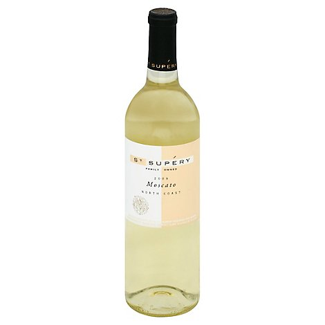 St Supery Moscato Wine - 750 Ml