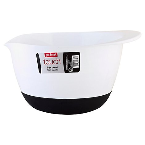 Good Cook Touch Bowl - 5 Quart