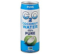 C2O Coconut Water Pure - 17.5 Fl. Oz.