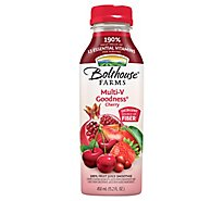 Bolthouse Farms Multi-V Goodness - 15.2 Fl. Oz.