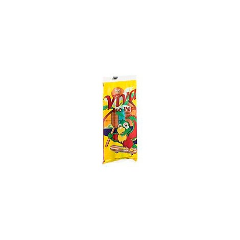 Viva Ice Pops - 8-3 Fl. Oz.