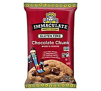 Immaculate Baking Cookie Dough Chocolate Chunk Gluten Free - 14 Oz