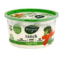 Marzetti Veggie Dip Ranch - 14 Oz