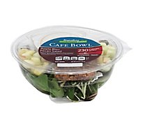 Signature Farms Cafe Bowl Apple Bleu Pecan Prepacked - 4.5 Oz