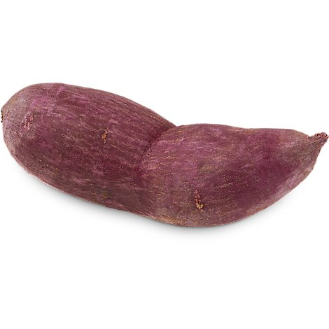 Sweet Potato Purple