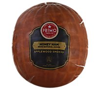Primo Taglio Applewood Smoked Honey Ham - 0.50 Lb.