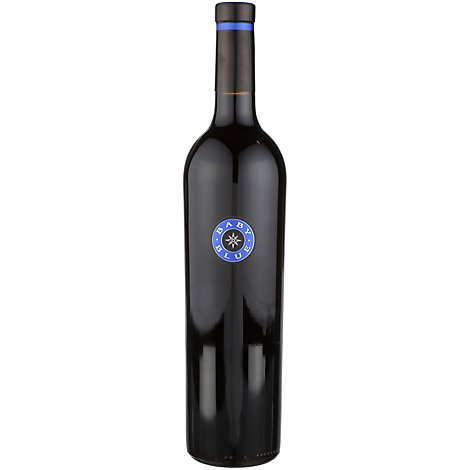 Blue Rock Baby Blue Cabernet Wine - 750 Ml