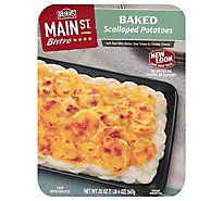 Resers Main Street Bistro Side Baked Scalloped Potatoes - 20 Oz